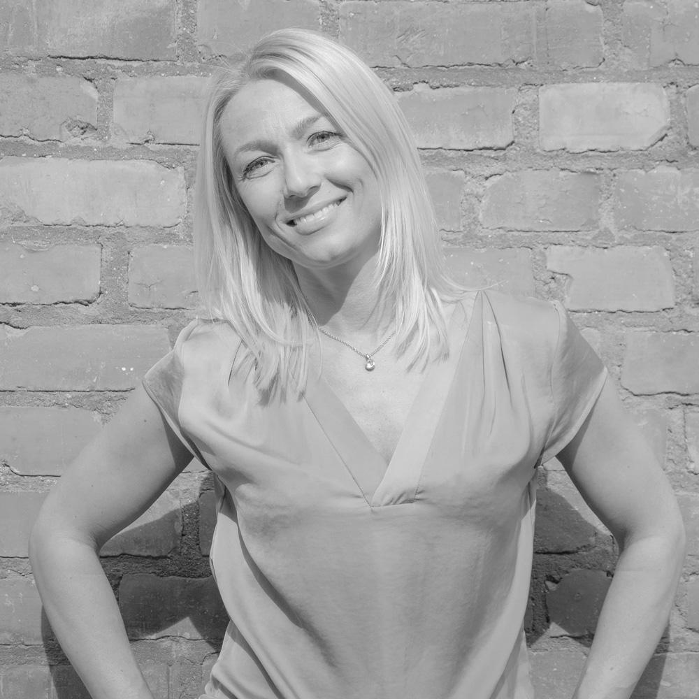 The Steam Hotel - Marlene Meineche Sales Manager