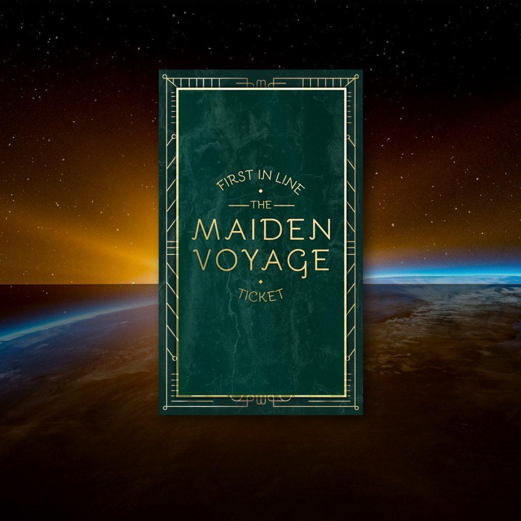 maiden voyage - steamhotel.se